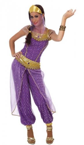 1001 nacht Arabische danseres pakje