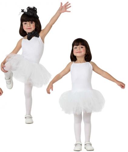 Balletdanseres pakje voor meiden