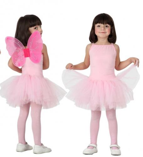 Balletdanseres pakje voor meisjes