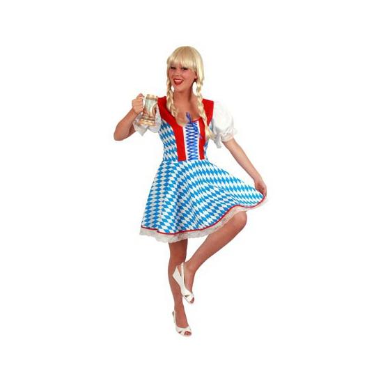 Bavaria bierfeest jurk voor dames