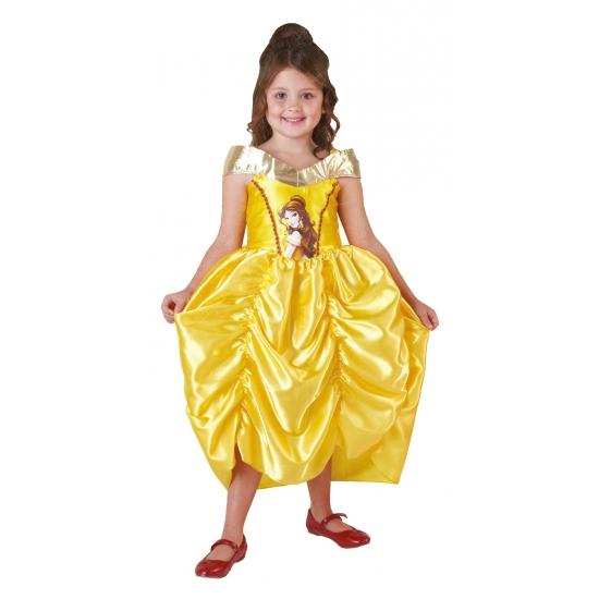 Belle verkleed jurk voor kinderen