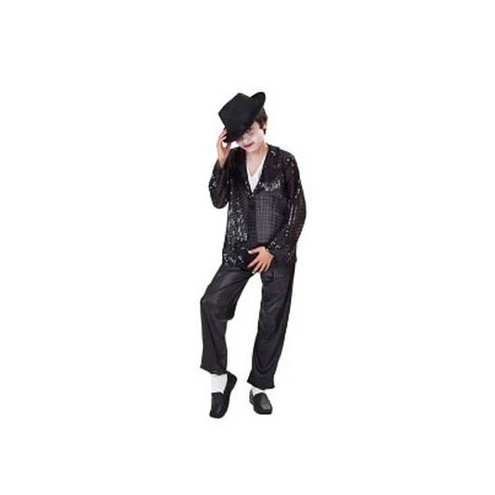 Billy Jean kostuum voor kinderen
