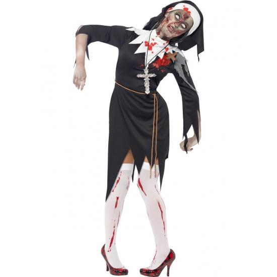 Bloederige horror non kostuum