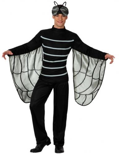 Bromvliegen kostuum voor volwassenen
