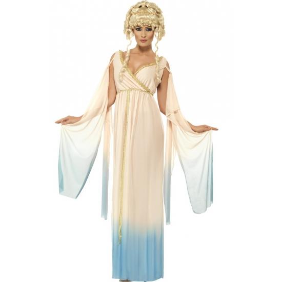 Carnaval Griekse prinsessenjurk