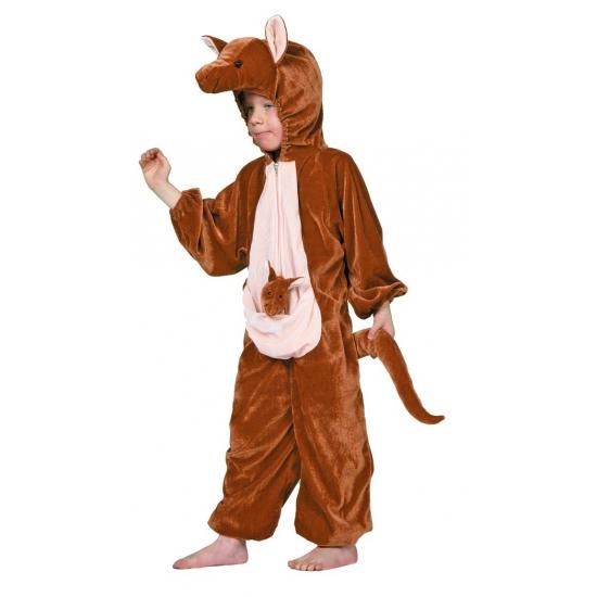 Carnaval kangoeroe pak voor kids