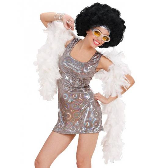 Carnavalskleding disco jurkje dames