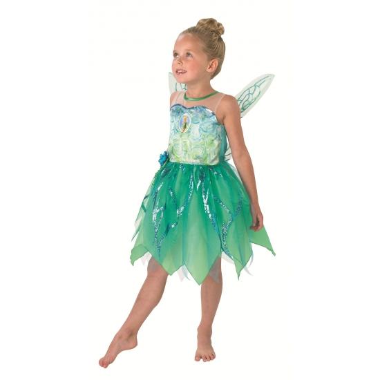 Carnavalskleding kids Peter Pan