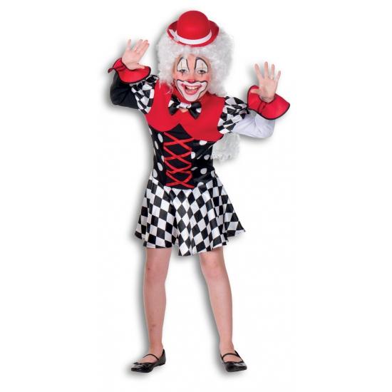 Clown jurkje voor kinderen