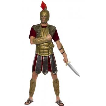Compleet kostuum Perseus gladiator