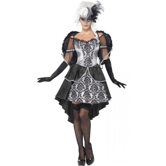 Dark angel verkleed outfit