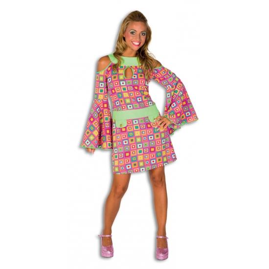 Disco jurk voor vrouwen