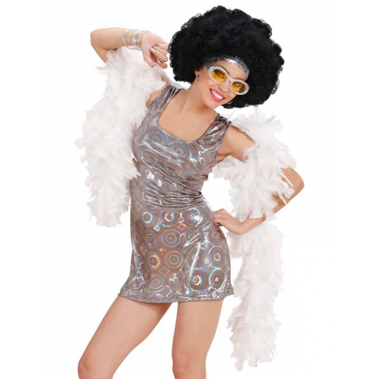 Disco outfit voor vrouwen