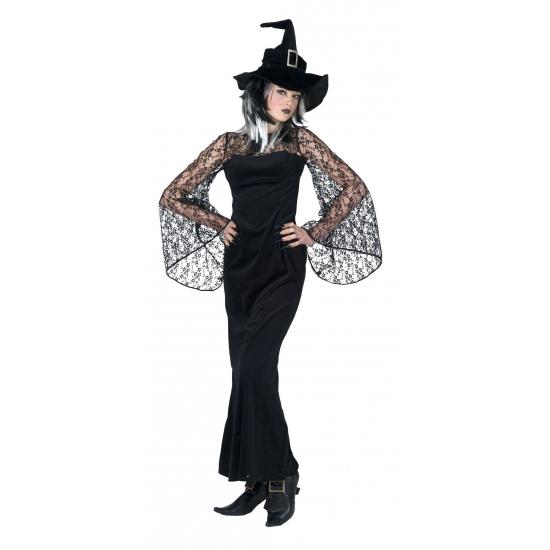 Dive heks kostuum voor vrouwen