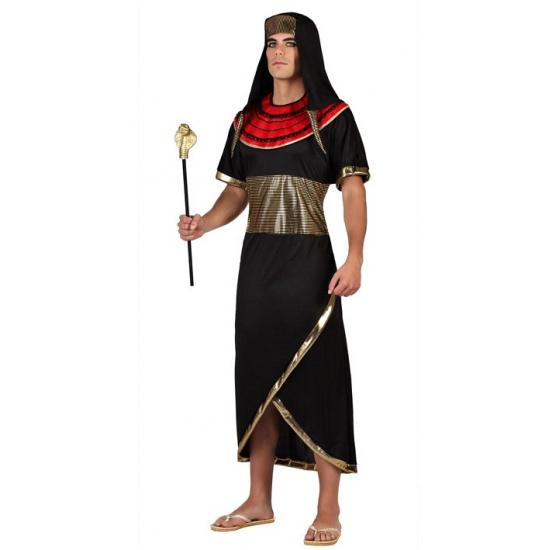 Egypte kostuum farao