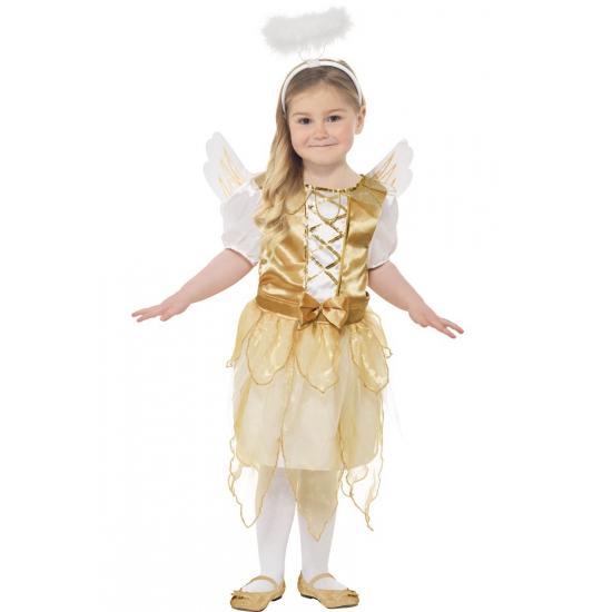 Engeltje kostuum