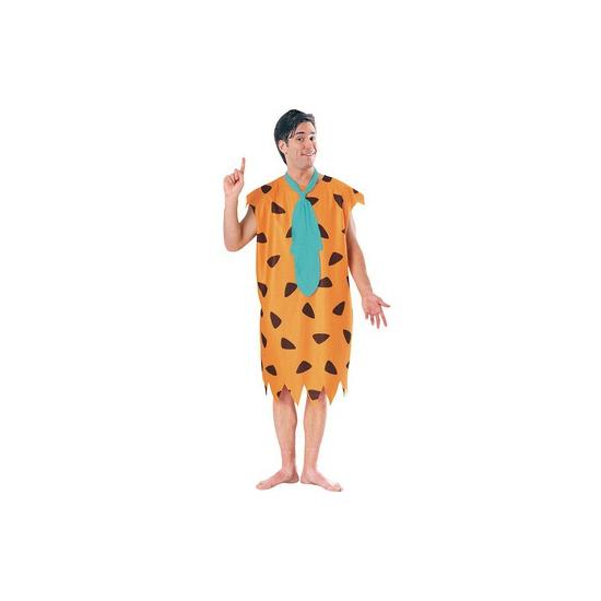 Flintstone kostuum voor heren