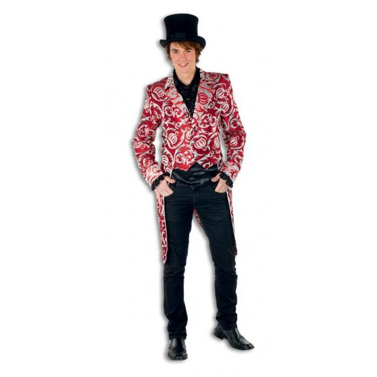 Goochelaars jas voor heren