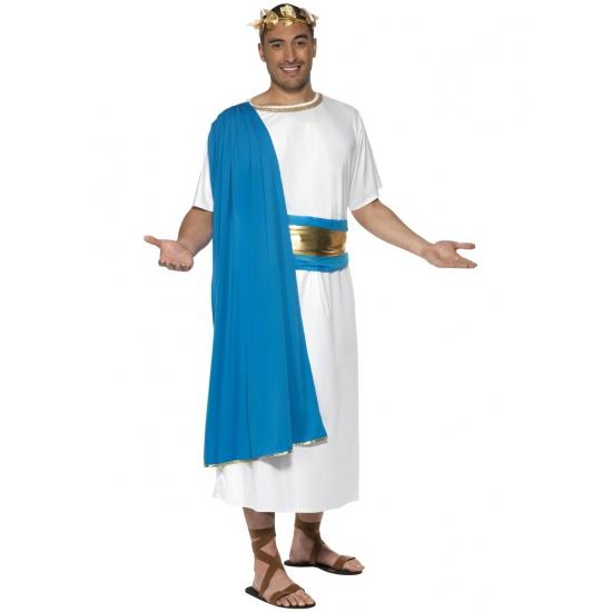 Grieks heren outfit