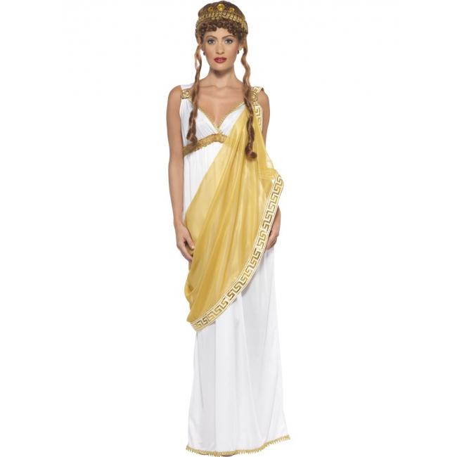 Griekse mythologie kostuum voor dames