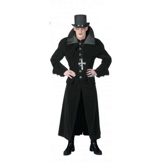 Halloween verkleedkleding doodgraver