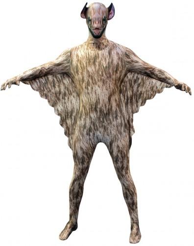 Halloween vleermuis morphsuits