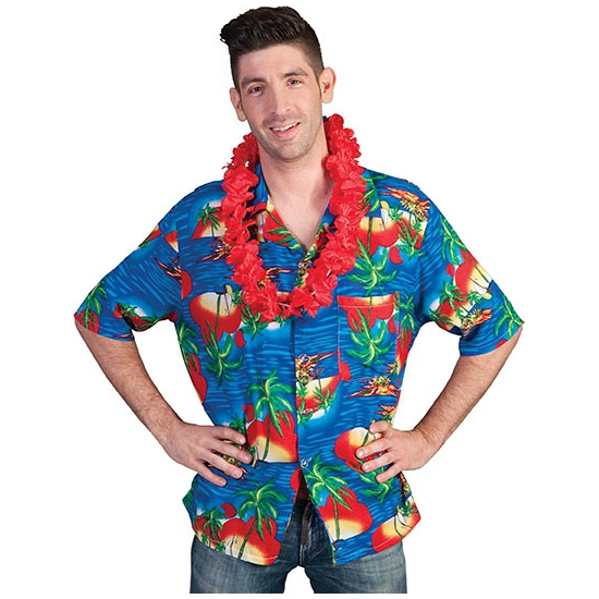 Hawaii blouse Maui