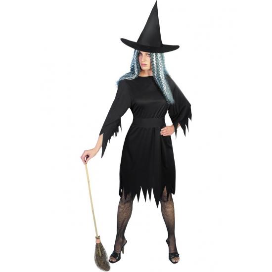 Heksenjurkjes kort voor dames