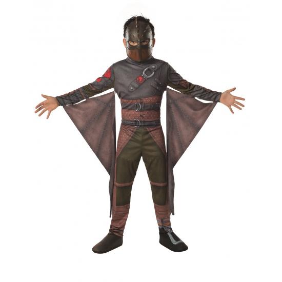 Hiccup kostuum voor kinderen