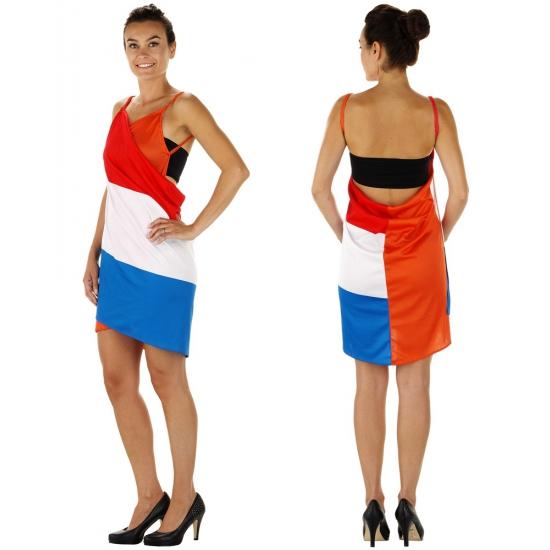 Holland jurkje dames