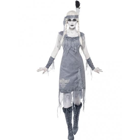 Indiaan horror spook kostuum