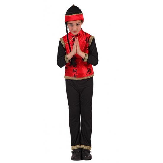 Japans kostuum voor jongens