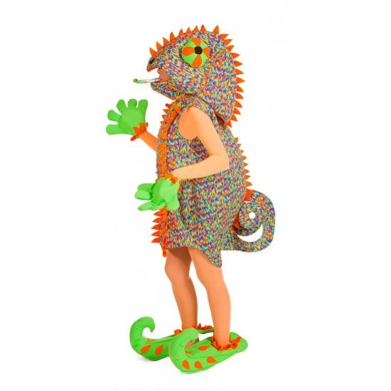Kameleon kostuums