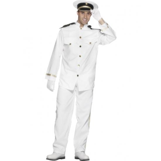 Kapiteins outfits voor heren
