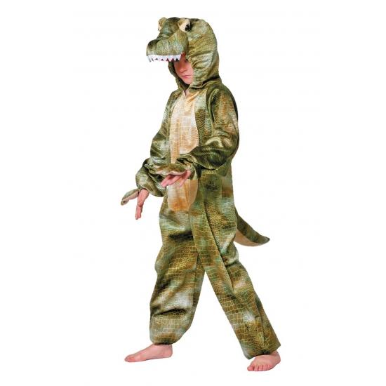 Kids krokodillen pak