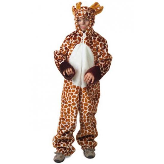Kinder giraffe pakje