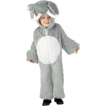 Kinder kostuums olifant