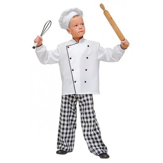 Koks outfit voor kinderen