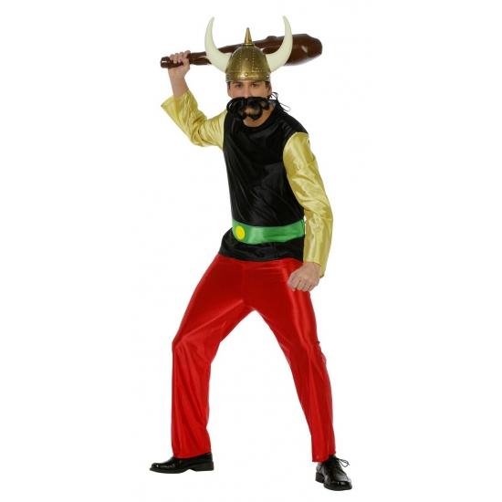 Krijgers kostuum Gallier