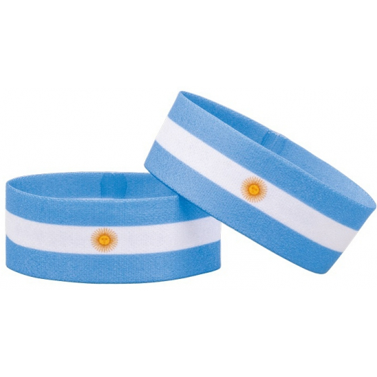 Landen armband Argentinie