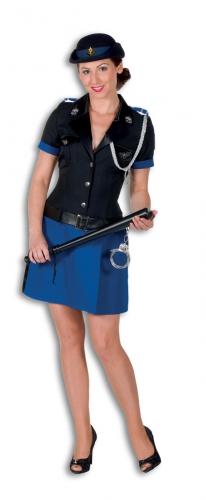 Luxe politiepak voor dames