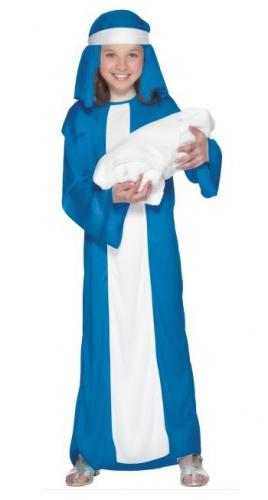 Maria kostuums voor kinderen