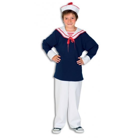 Matrozen kinder kleding