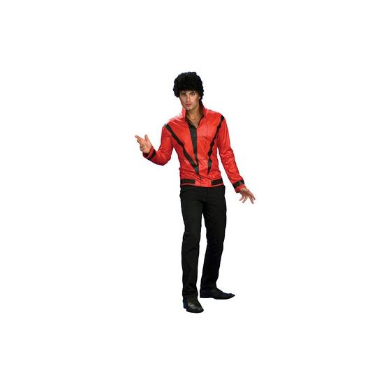 Michael Jackson Thriller jasje