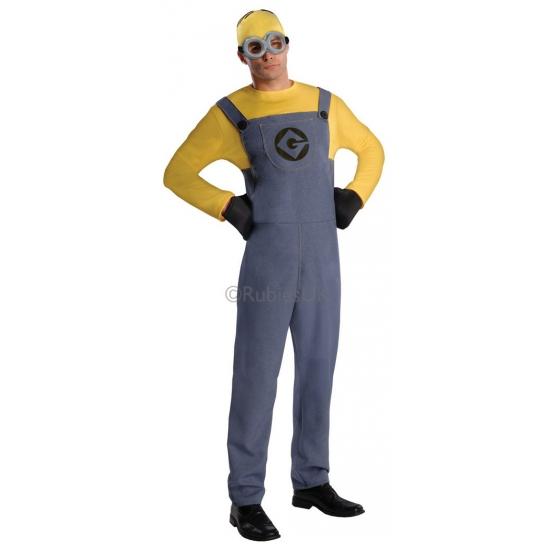 Minion kostuum voor heren