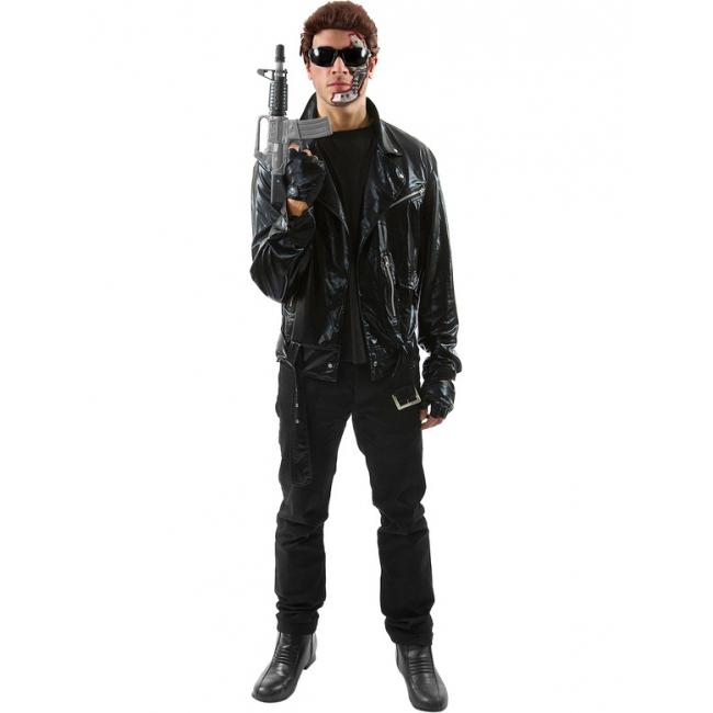 Officieel Terminator kostuum voor heren