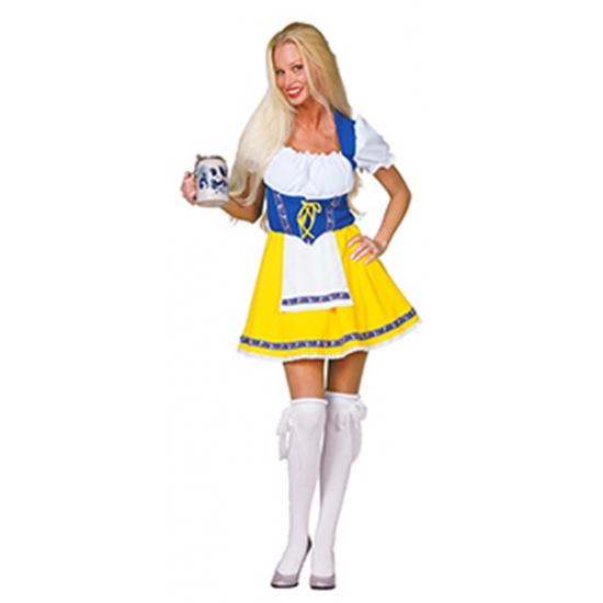 Oktoberfest Biermeisje kostuum