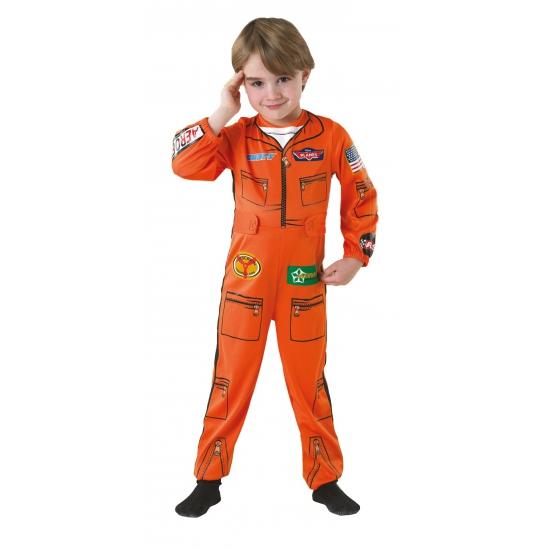Oranje Planes overal voor kinderen
