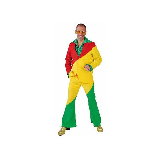 Pak rood/geel/groen voor volwassenen