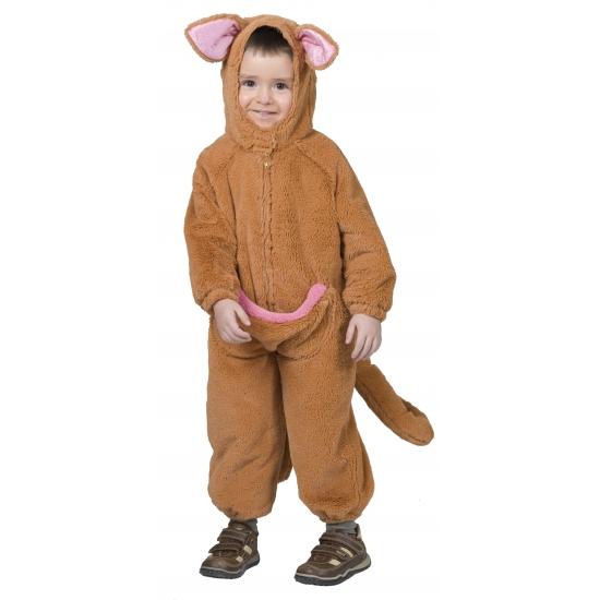 Peuters kangaroe kostuum